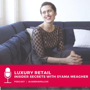 luxury retail predictions 2019
