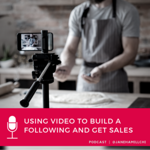 boutique owners using video to sell more products