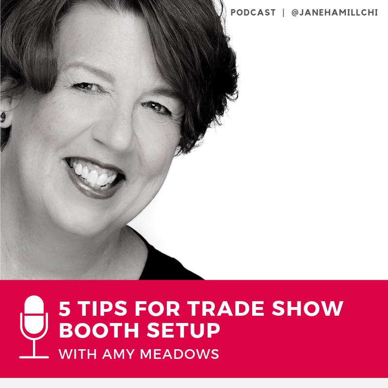 how to set up your trade show booth for maximum sales