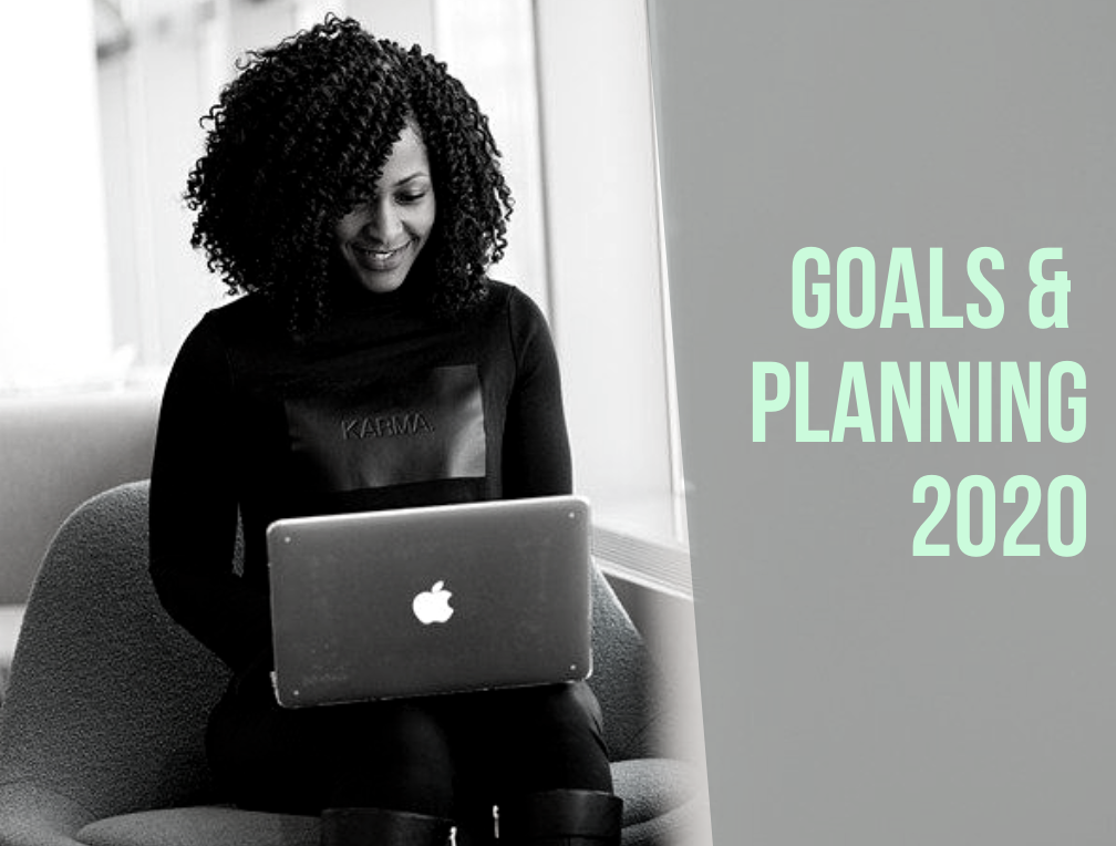 Goals and Planning Workshop for Creative Entrepreneurs