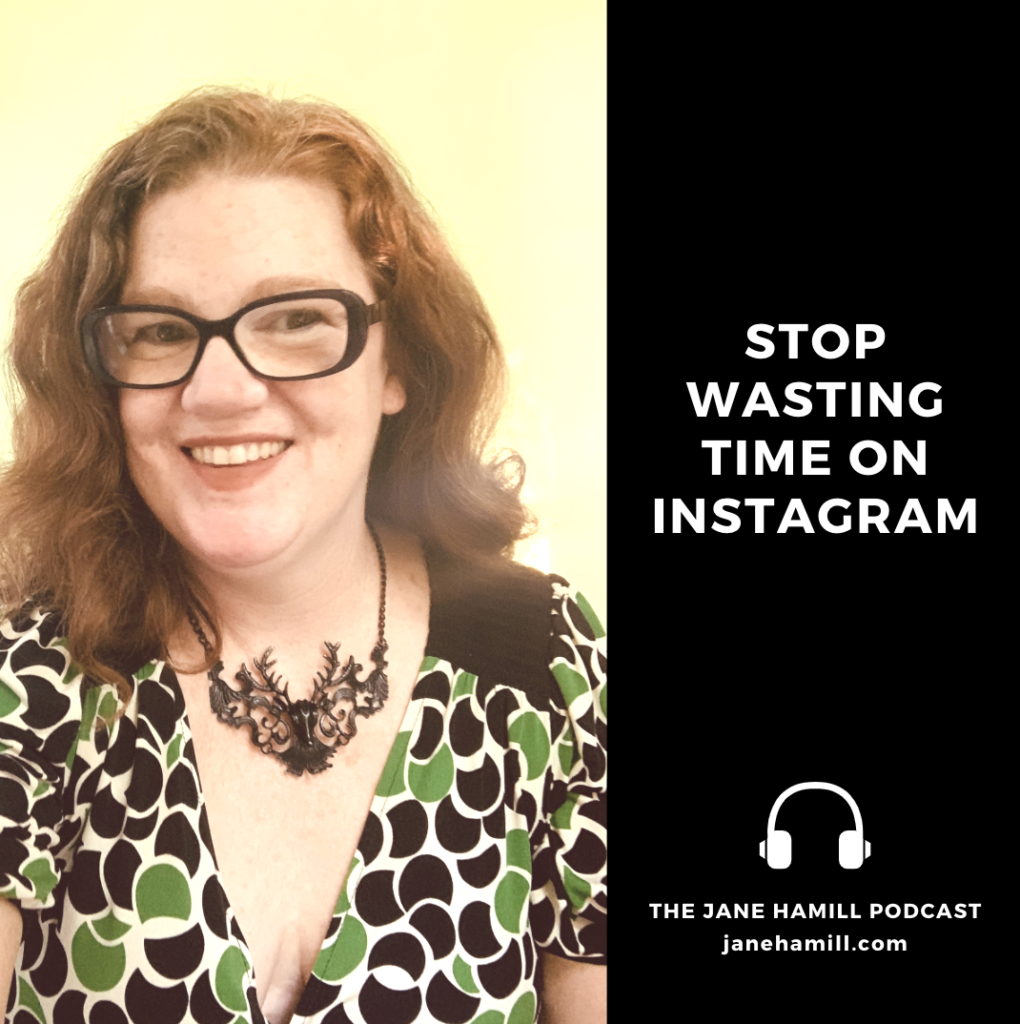 Stop wasting time on Instagram for your small business!