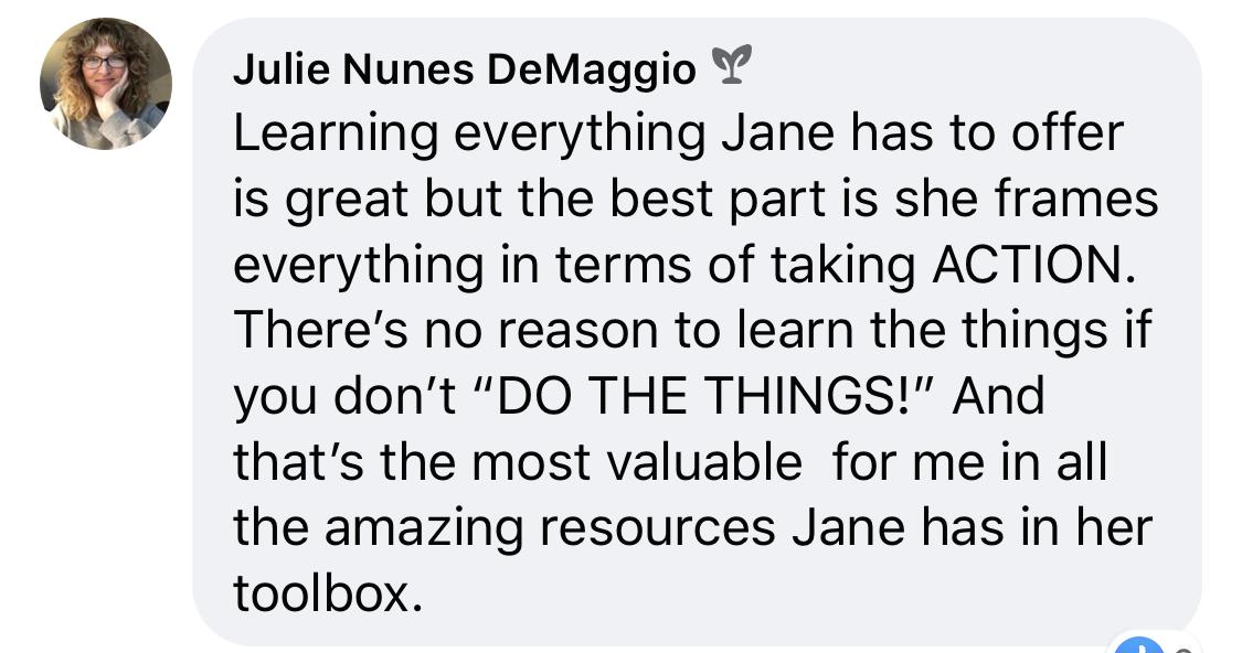 Julie Nunes DeMaggio