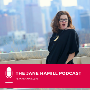 Podcast for fashion businesses, designers, boutique owners