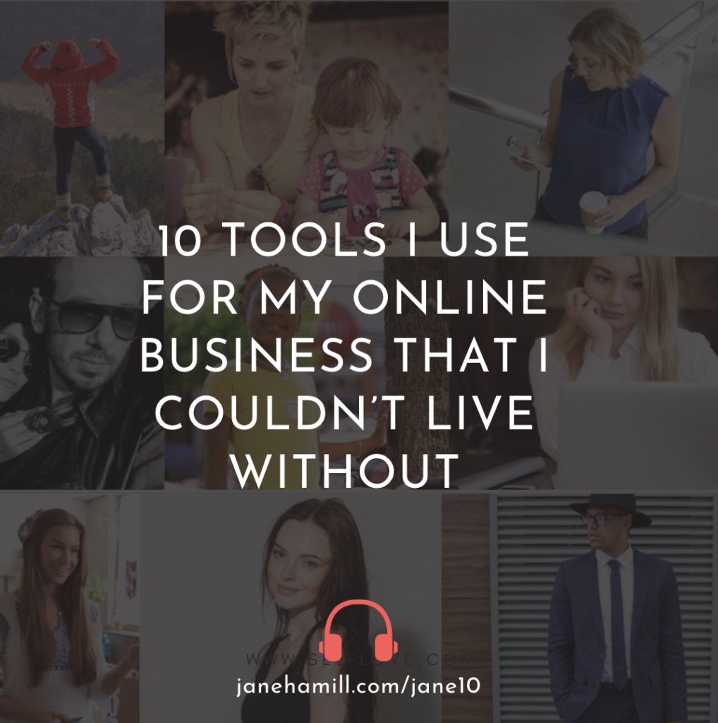 10 Tools You Need to Run an Online Business